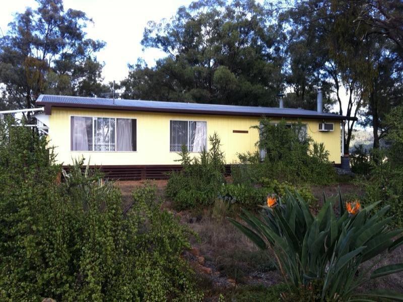 3231 Golden Highway, Gungal, NSW 2333
