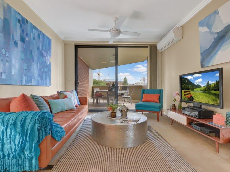 16506/177-219 Mitchell Road, Erskineville, NSW 2043