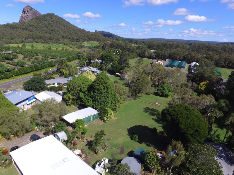16 Barrs Road, Glass House Mountains, Qld 4518