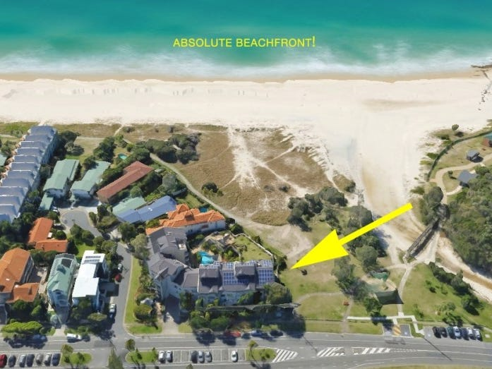 Address available on request, Currumbin, Qld 4223