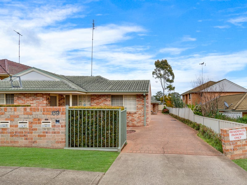 4/69 Lithgow Street, Campbelltown, NSW 2560