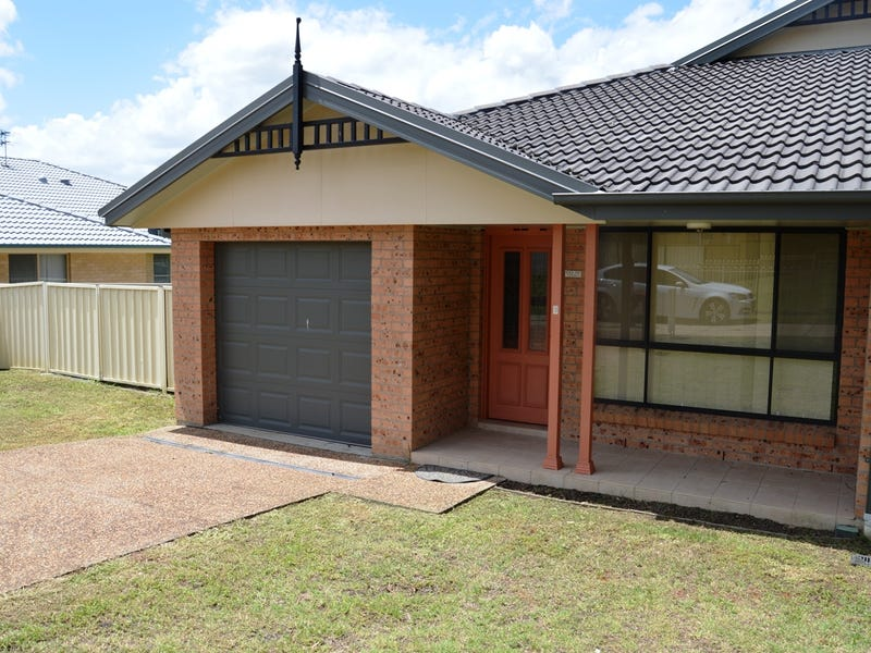 1/39B Rutherford Road, Muswellbrook