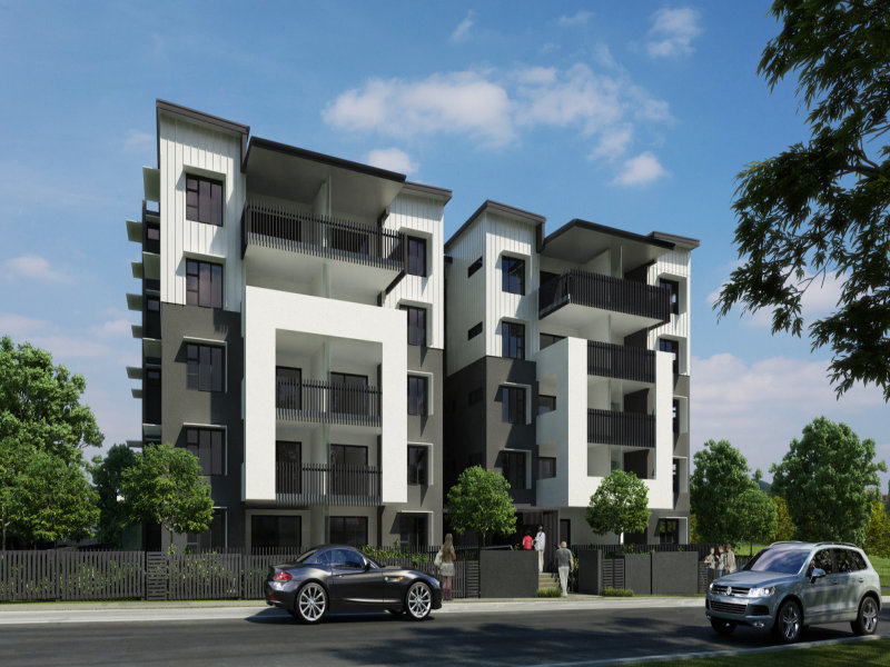 303/88 Troughton Road, Coopers Plains, Qld 4108
