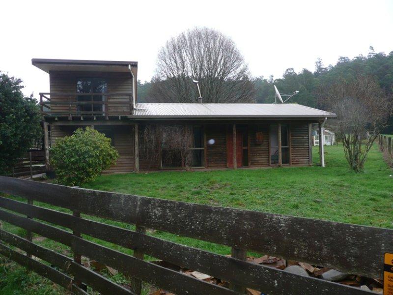5 Rowlands Road, Liena, Tas 7304