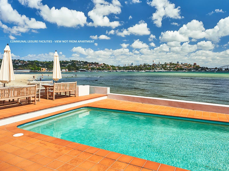 10/2a Dumaresq Road, Rose Bay, NSW 2029