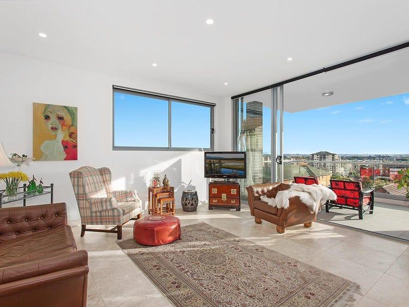 2/51 Willis Street, Kingsford, NSW 2032
