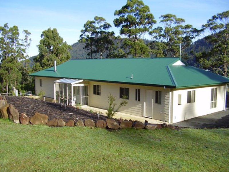 Address available on request, Pelverata, Tas 7150