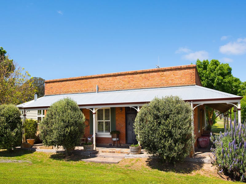 421 Flemings Road, Franklinford, Vic 3461