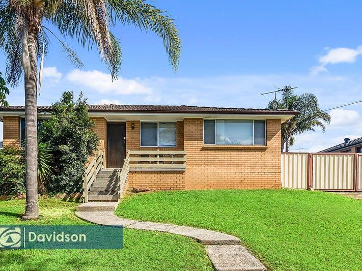 2 Gindurra Close, Hammondville, NSW 2170