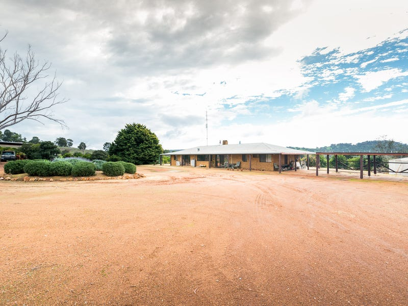 56 Kay Road, Bindoon, WA 6502