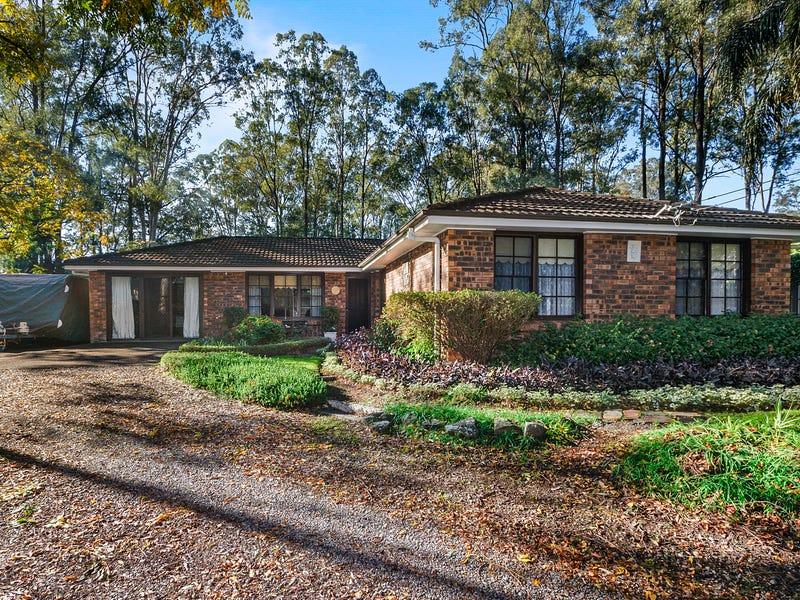 128 Mitchell Drive, Glossodia, NSW 2756