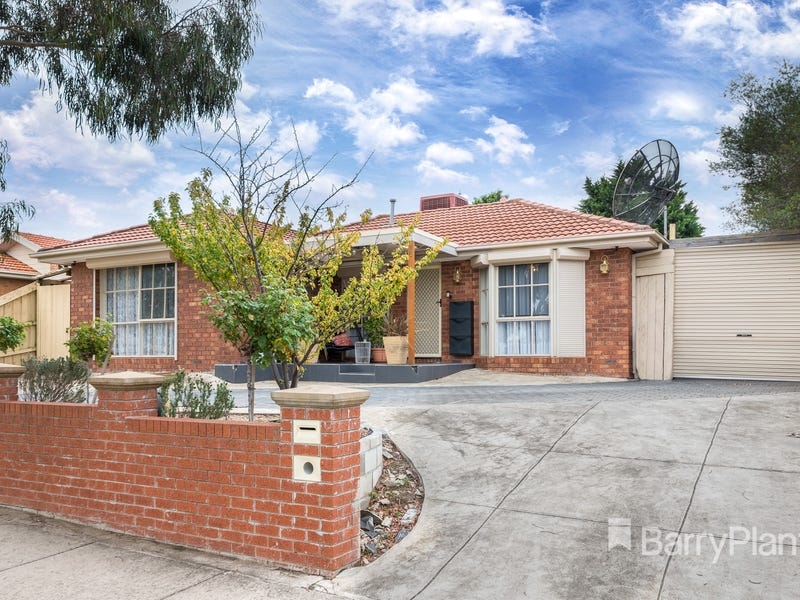 18 Lightwood Crescent, Meadow Heights, Vic 3048