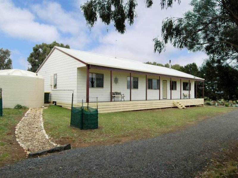 31 Giblin Road, Corindhap, Vic 3352