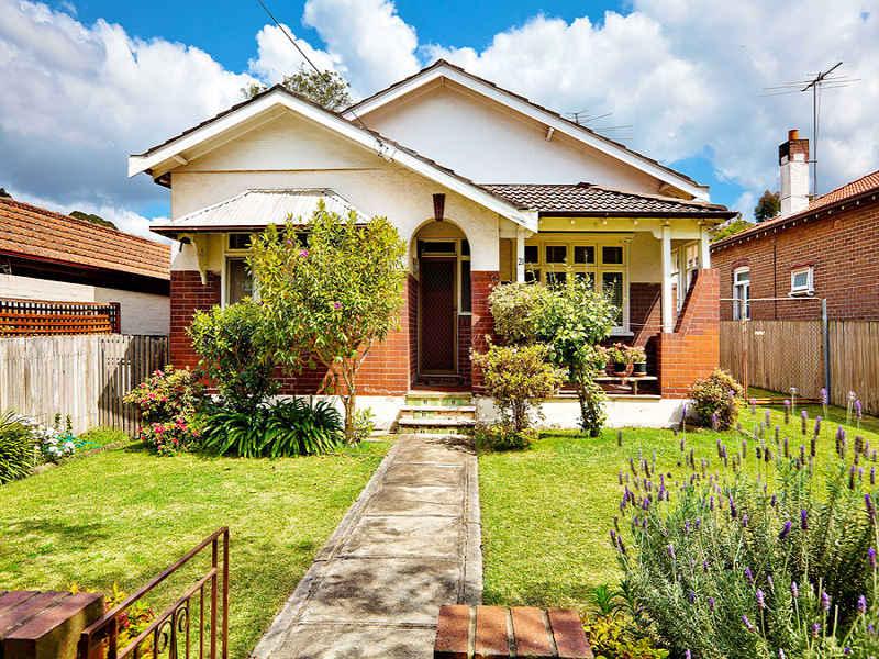 21 Dickson Street, Strathfield, NSW 2135
