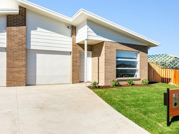 15B Pountney Avenue, Thrumster, NSW 2444