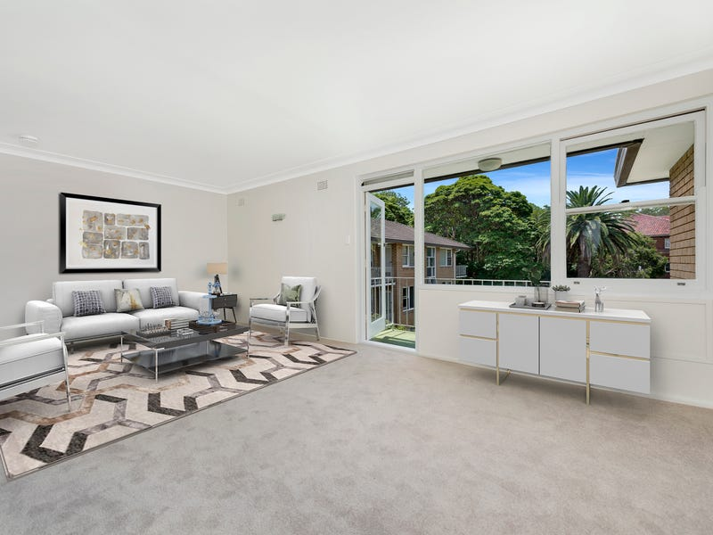 18/31 Bay Road, Waverton, NSW 2060