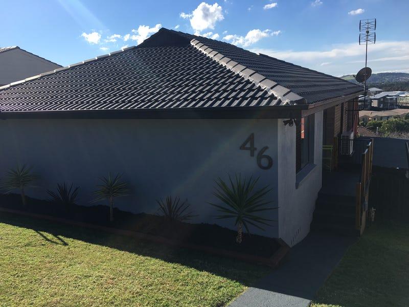 46 Edgeworth Avenue, Kanahooka, NSW 2530