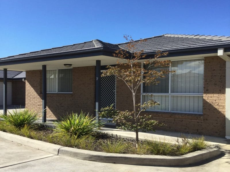 7/16 CHIDGEY STREET, Cessnock, NSW 2325