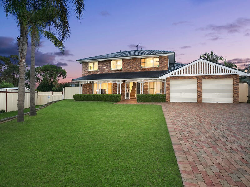 6 Kosciusko Place, Bow Bowing, NSW 2566