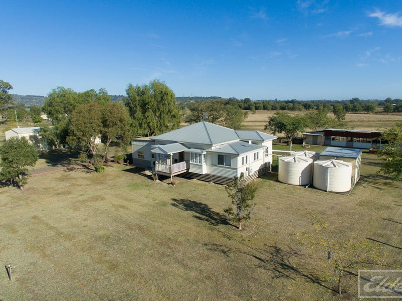 22 Old Mulgowie Road, Laidley South, Qld 4341