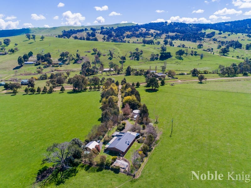 356 Buttercup Road, Merrijig, Vic 3723