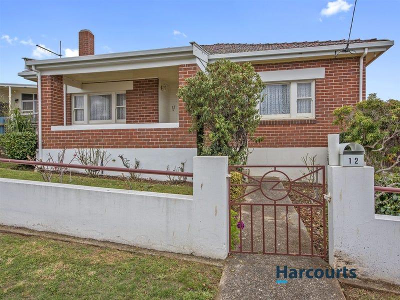 12 Mark Street, Hillcrest, Tas 7320