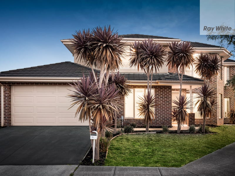 72 Vincent Drive, South Morang, Vic 3752