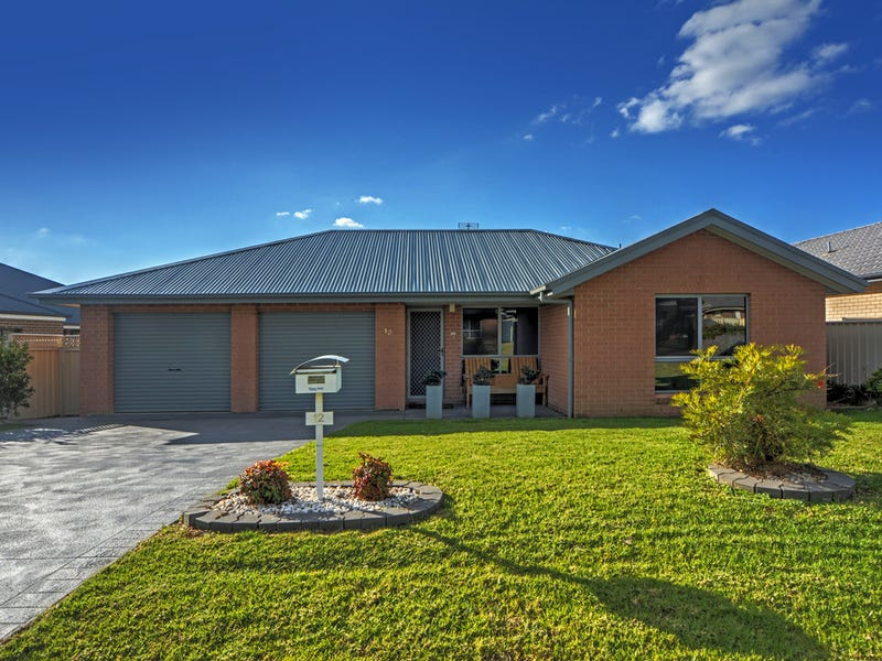 12 Denbigh Place, South Nowra, NSW 2541