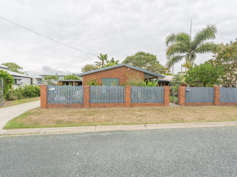12 MacDonald Street, South Mackay, Qld 4740