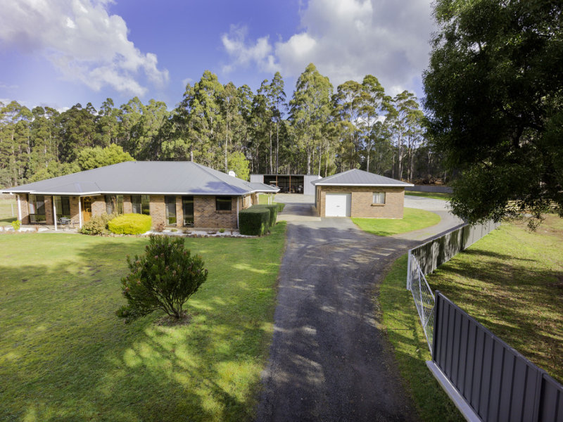 50 Goullees Road, Underwood, Tas 7268