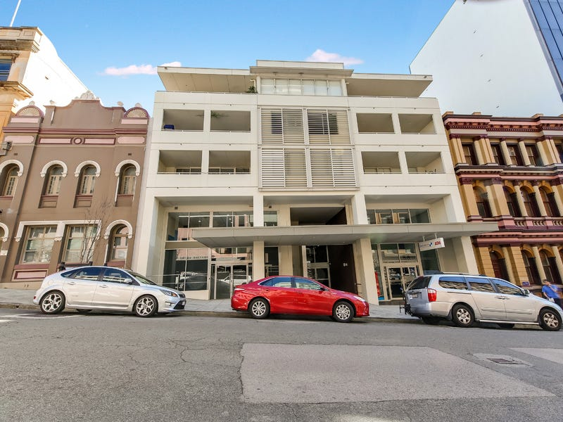 318/24 Bolton Street, Newcastle, NSW 2300