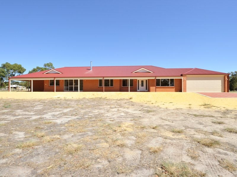 25 Tallagandra Court, Serpentine, WA 6125