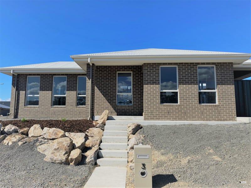 3 Gabudha Court, Thurgoona, NSW 2640