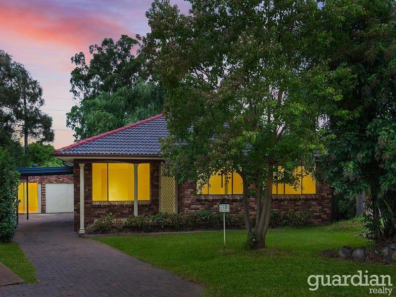 13 Attard Avenue, Marayong, NSW 2148