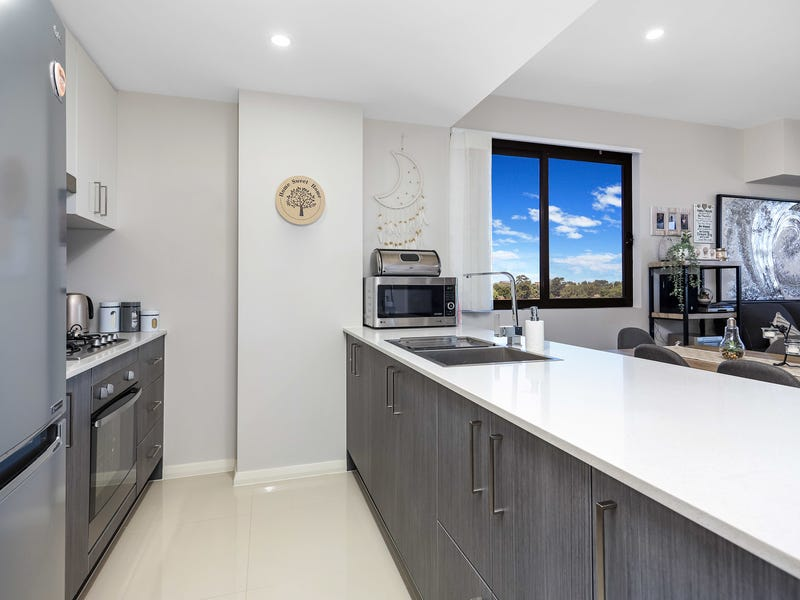 502/240-250 The Great Western Highway, Kingswood, NSW 2747