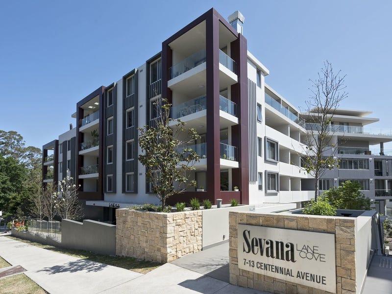 B302/7 Centennial Avenue, Lane Cove North, NSW 2066