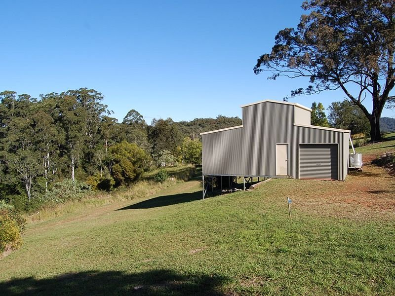 151 Newee Creek Road, Newee Creek, NSW 2447
