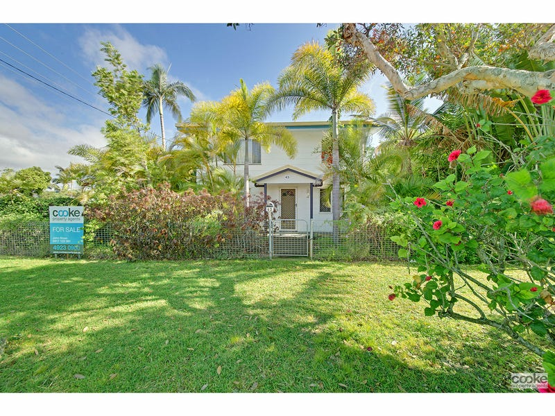43 William Street, Yeppoon, Qld 4703