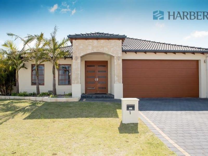1 Shiralee Bend, Carramar, WA 6031