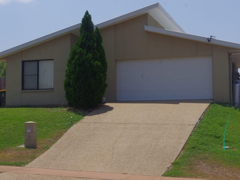 46 John Oxley Drive, Gracemere, Qld 4702