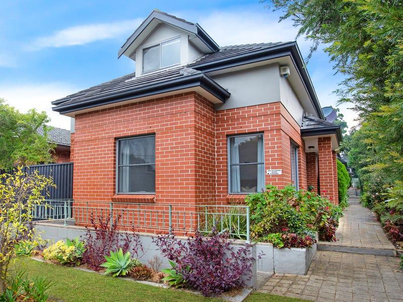 1/143 Hampden Road, Wareemba, NSW 2046