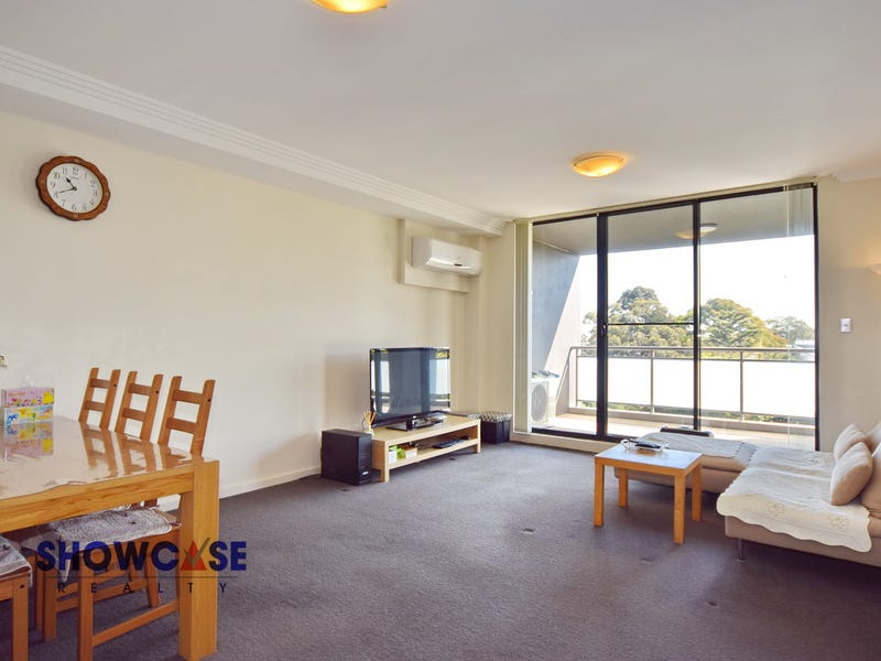 111/15 Young Rd, Carlingford, NSW 2118