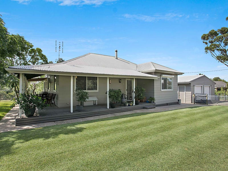 26 Queen Street, Jerrys Plains, NSW 2330