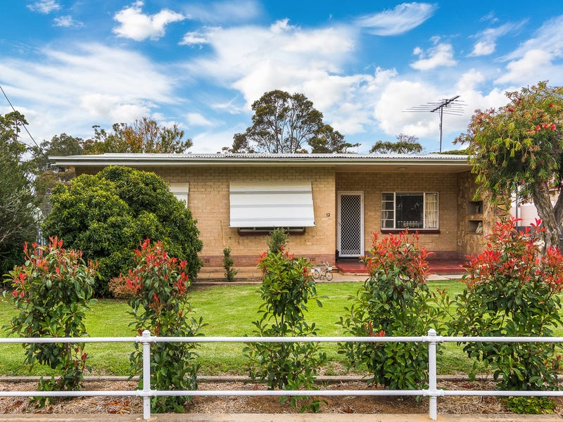 12 North Parade, Strathalbyn, SA 5255
