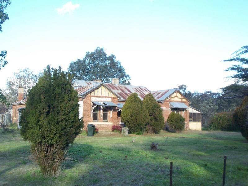 2 Grogan Road, Stockinbingal, NSW 2725