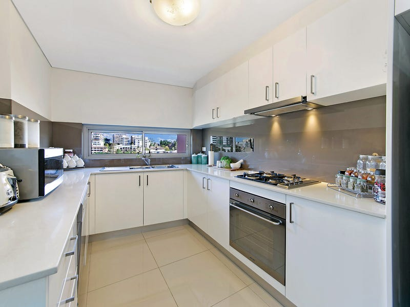 35/11-15 Hunter Street, Parramatta