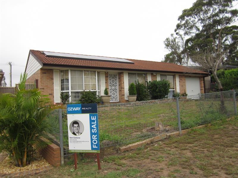 52 Haultain St, Minto, NSW 2566