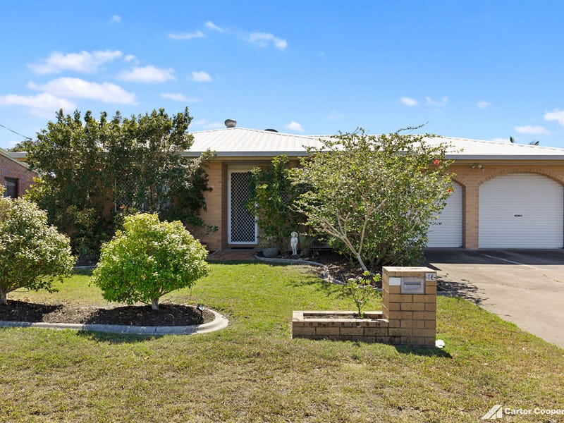 16 Junjaree Street, Scarness, Qld 4655