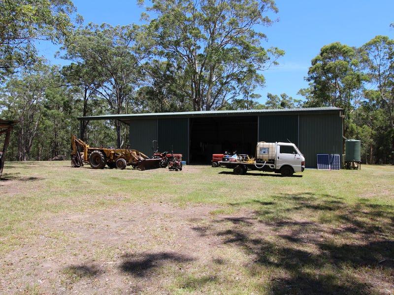 Lot 89 Woodlands Road, Nabiac, NSW 2312