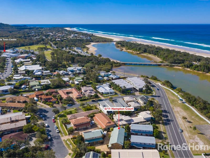 5/11 Hampton Court, Pottsville, NSW 2489